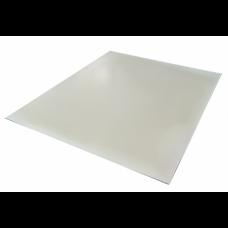 Пластина силиконовая 100х100х3 мм