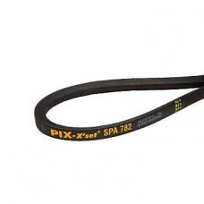 ремень клиновой SPA-782 Lp PIX