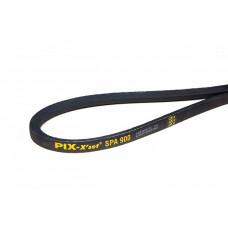 Ремень клиновой  SPA-900 Lp PIX