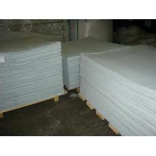 Асбокартон КАОН 1 толщиной 3 мм