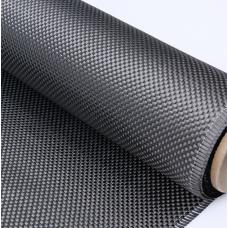 Стеклотканевое покрытие с угольной пропиткой KAIFLEX Protect F-black