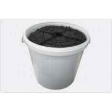 Каболка канализационная 10-12мм