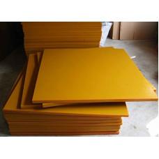 Полиуретан лист 1000*1000*10 мм