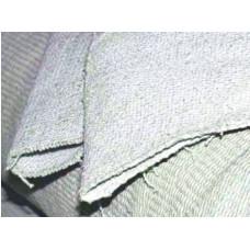 Ткань асбестовая 1.7 мм АТ- 2 ГОСТ 6102-94 ширина 1550 мм