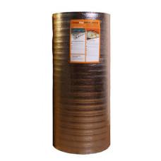 Металлизированный рулон из вспененного полиэтилена Megaflex НПЭ-Л