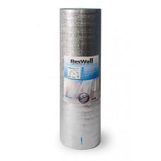 Фольгированный рулон из вспененного полиэтилена для стен PenoPremium ResWall