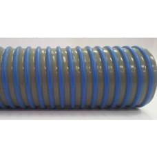 Рукава ПВХ напорно-всасывающие со спиралью ПВХ маслобензостойкие, морозостойкие