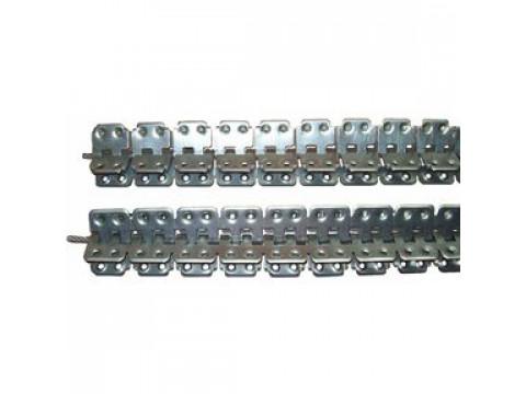Механические соединители Barger B2