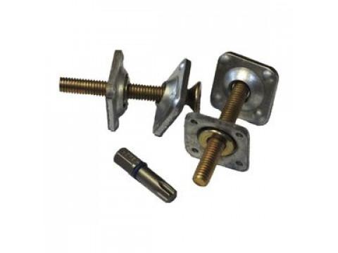 Механические соединители Barger B6