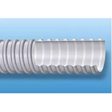 Рукава ПВХ всасывающие для воздуховодов и вентиляции